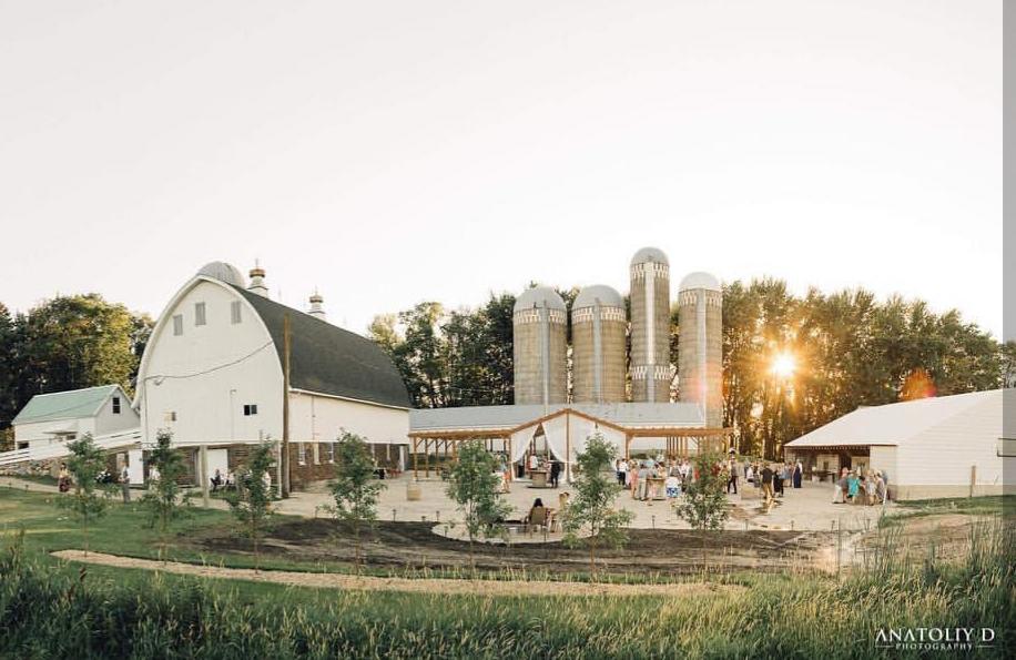 The Cottage Farmhouse (c) Anatoliy D Photography