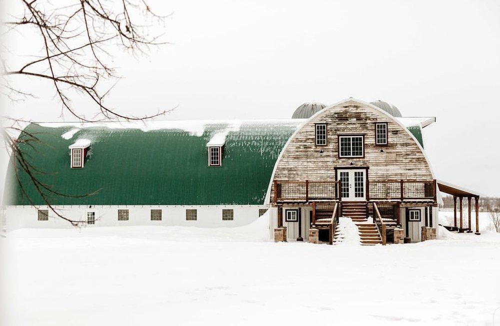 Stone Hill Farm (c) Margaux Alice Photography