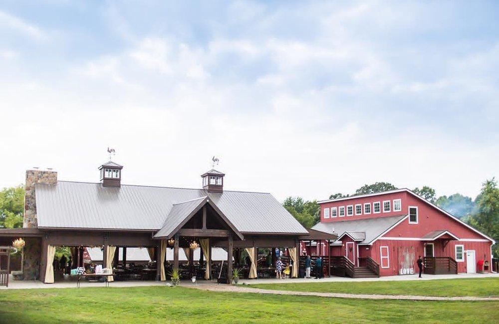 Historic Hope Glen Farm (c) Kelly Birch Photography