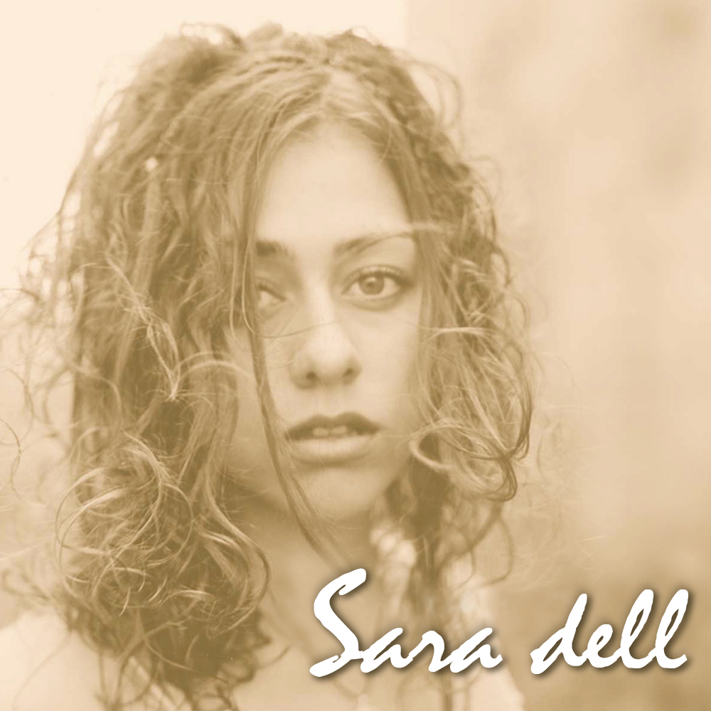 Self-Titled (2004) - Sara Dell