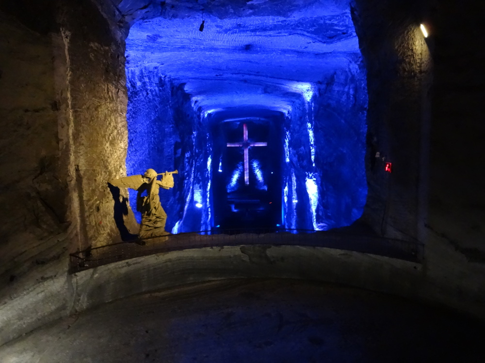 The Salt Cathedral