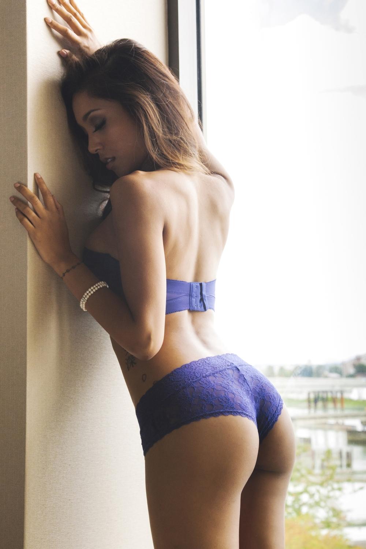 Janey B Nude Photos 74