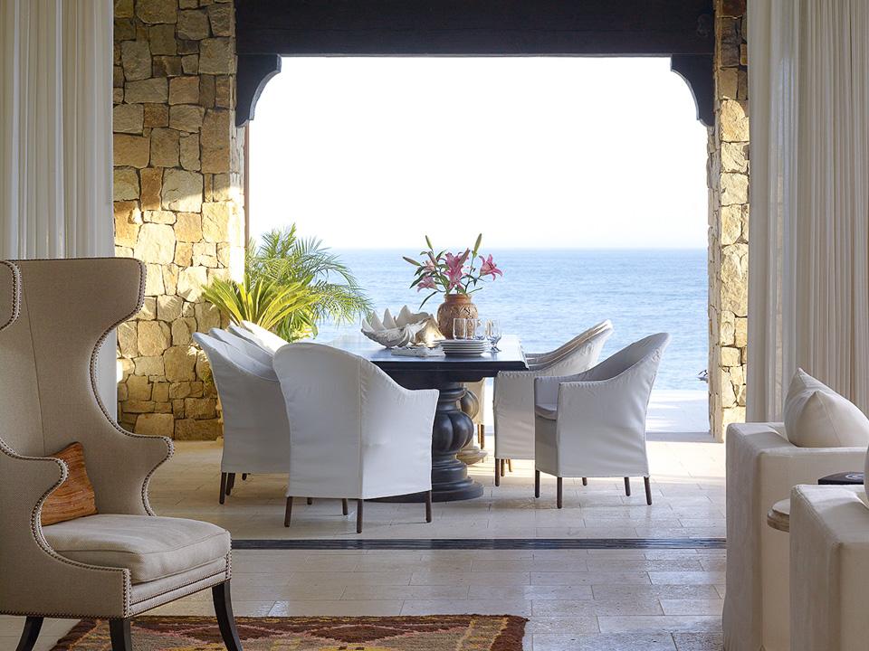 Ocean Front Villa | Cabo San Lucas, Mexico