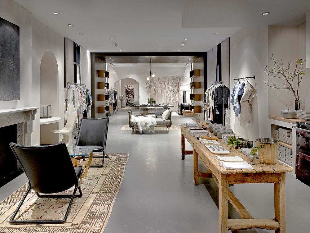 Goop Pop-up Shop | Chicago, IL