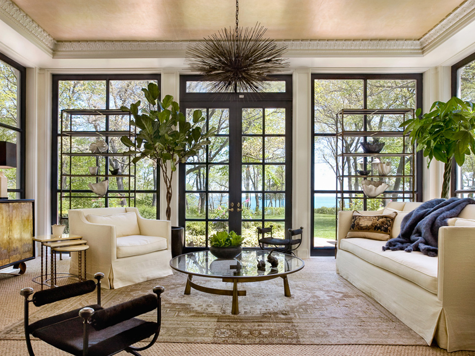 Lake Forest Showhouse | Chicago, IL