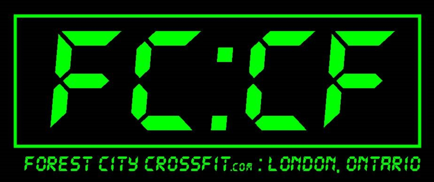 Forest City CrossFit