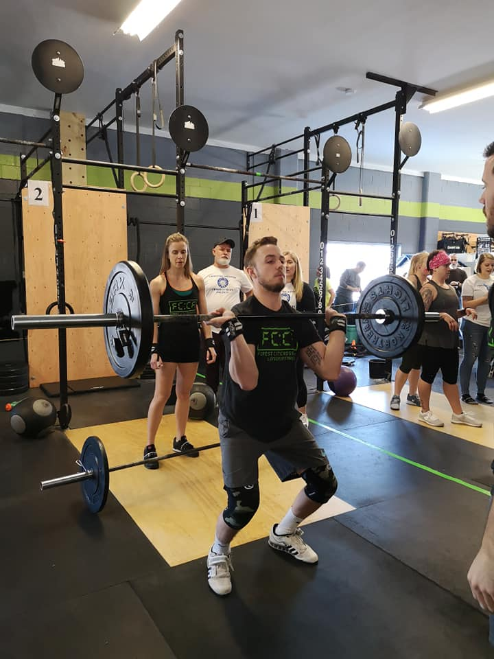 Did you get through all 105 Thrusters in 19.5? Looking to improve or at least minimize your dislike for the infamous movement? The video has the points to work on before the next open:   Thruster Mechanics