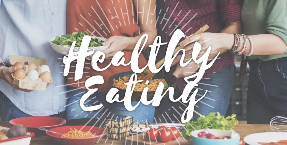 Check out the list of common myths many still believe when it comes to healthy eating:   Myths About Healthy Eating
