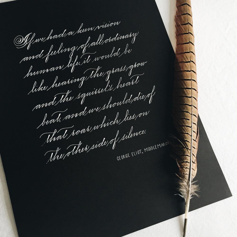 SpencerianCalligraphyWhiteInkonBlackPaper.jpg