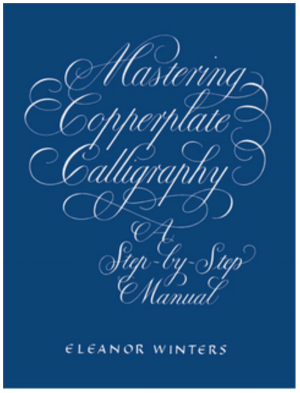 LearnCalligraphyMasteringCopperplateCalligraphy