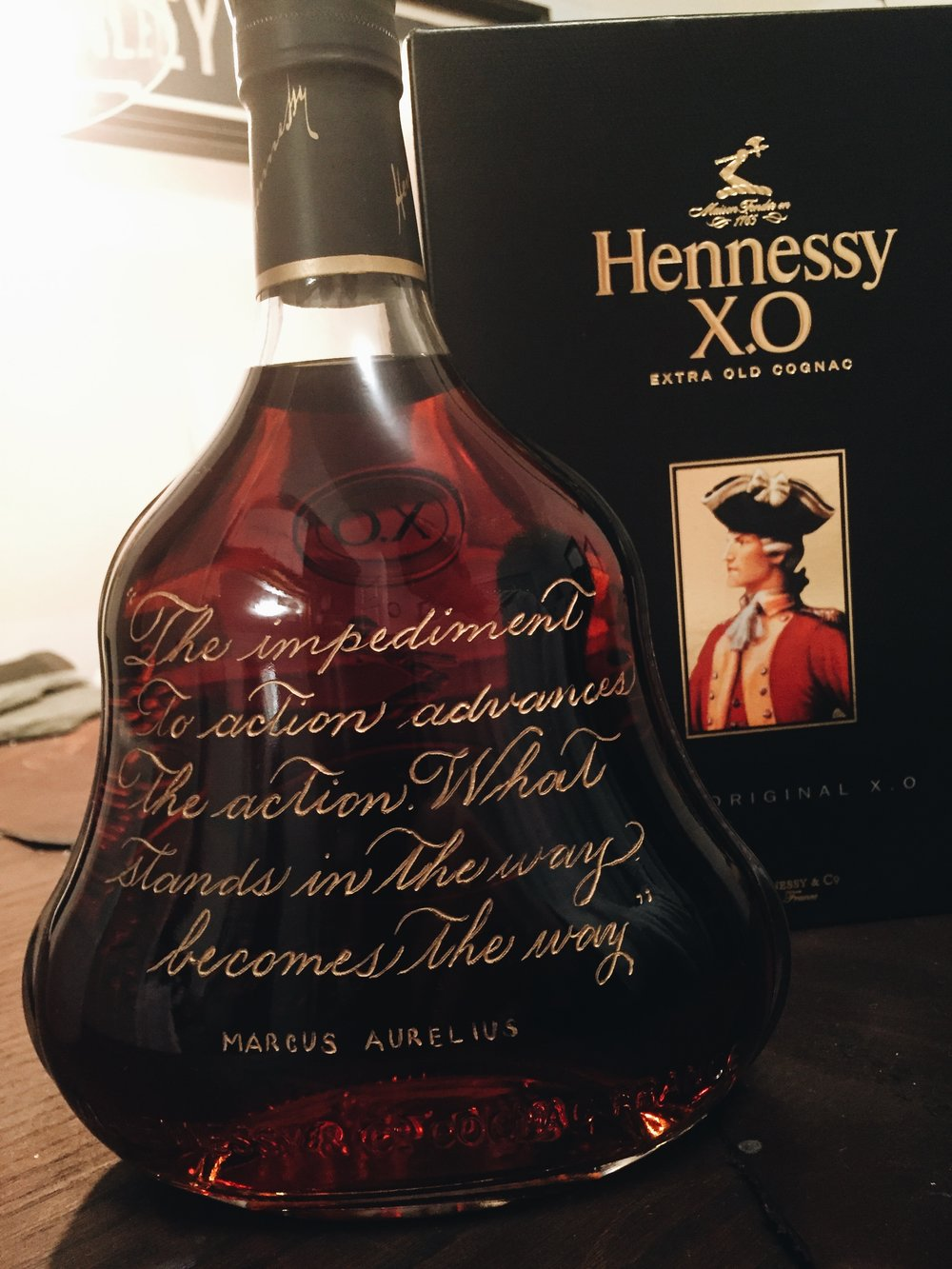HennessyEngraving Seattle Engraver