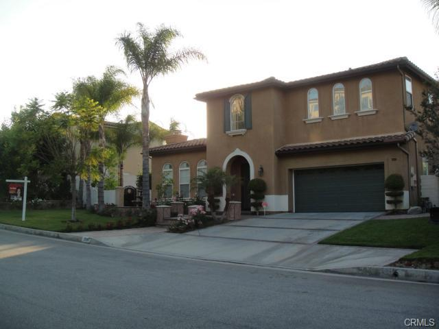2847 Mountain Ridge Rd. West Covina, 91791 4 Bed / 4 Bath / 3664sqft. Sold for: $1,100,000