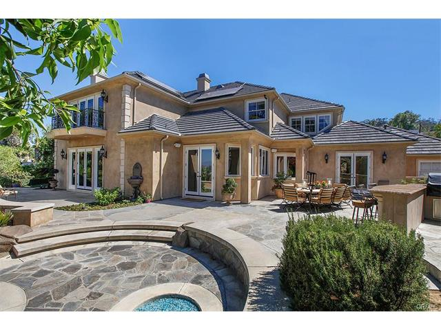1714 Kanola Rd La Habra Heights, CA 90631