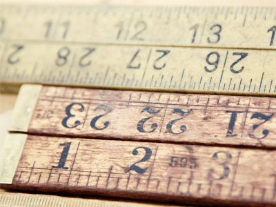 translate your values into measurable actions