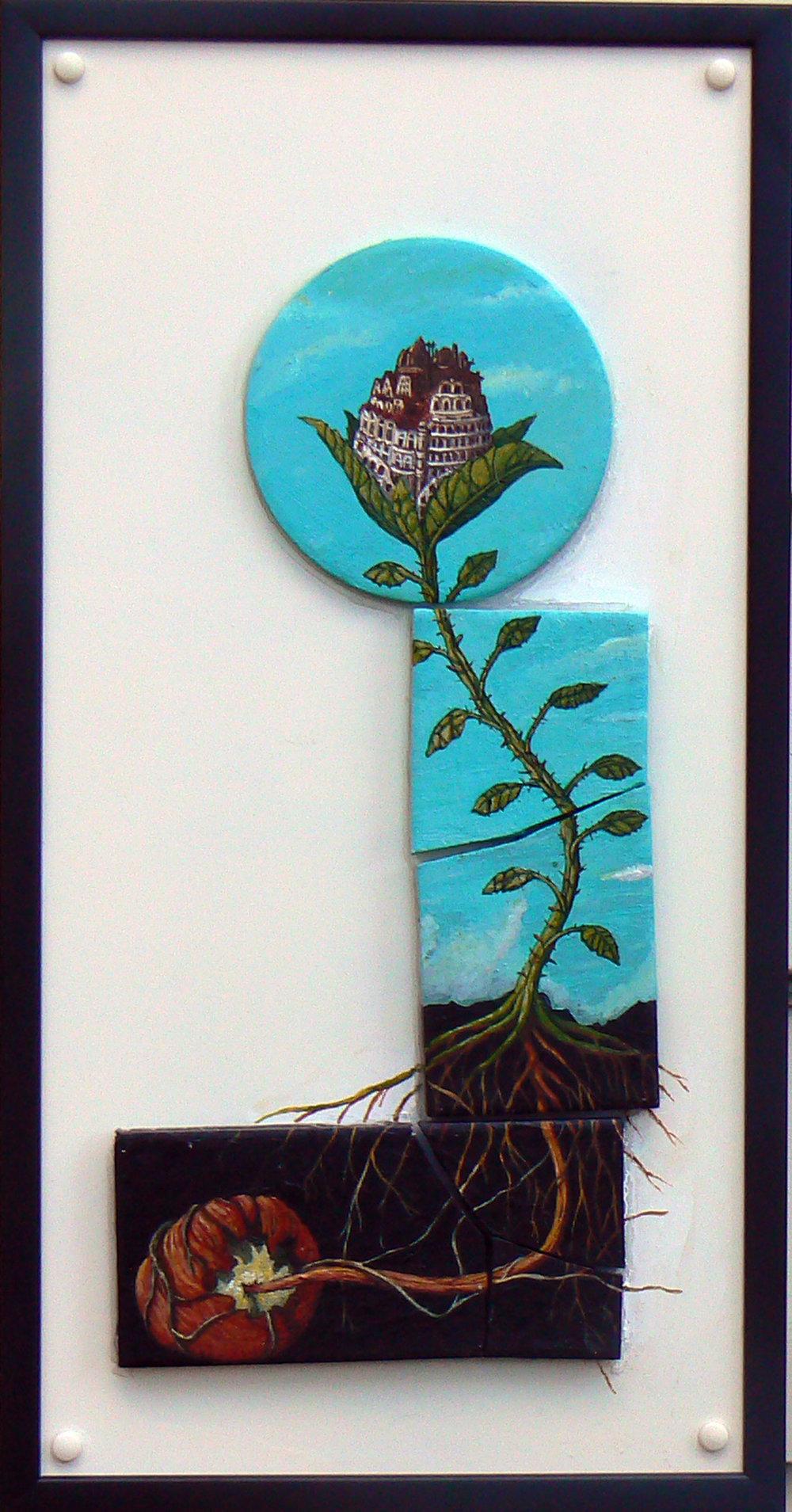 Seedling I