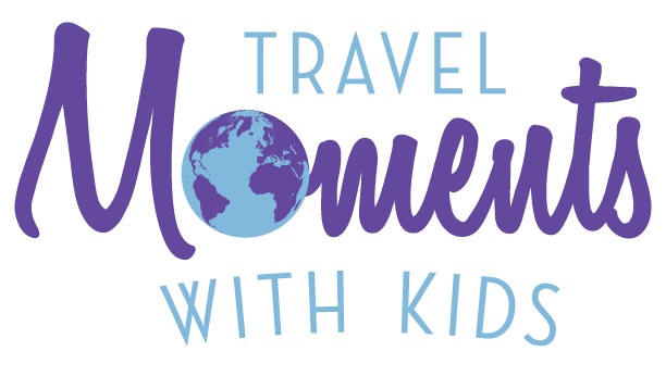 Travel Moments with Kids