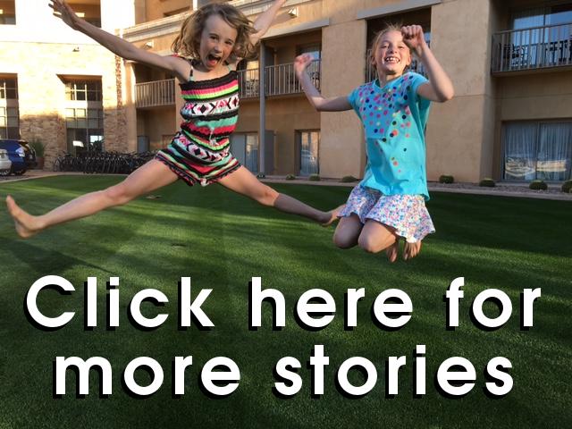 Short Travel Stories