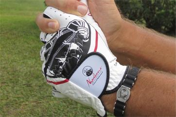 We make a full range of custom golf accessories