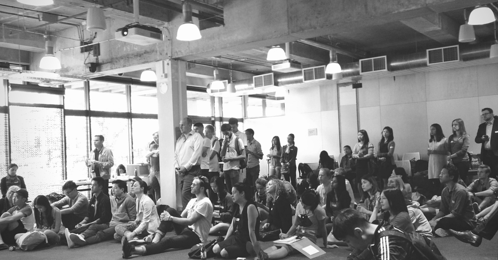 Building startups that change the world at MAP