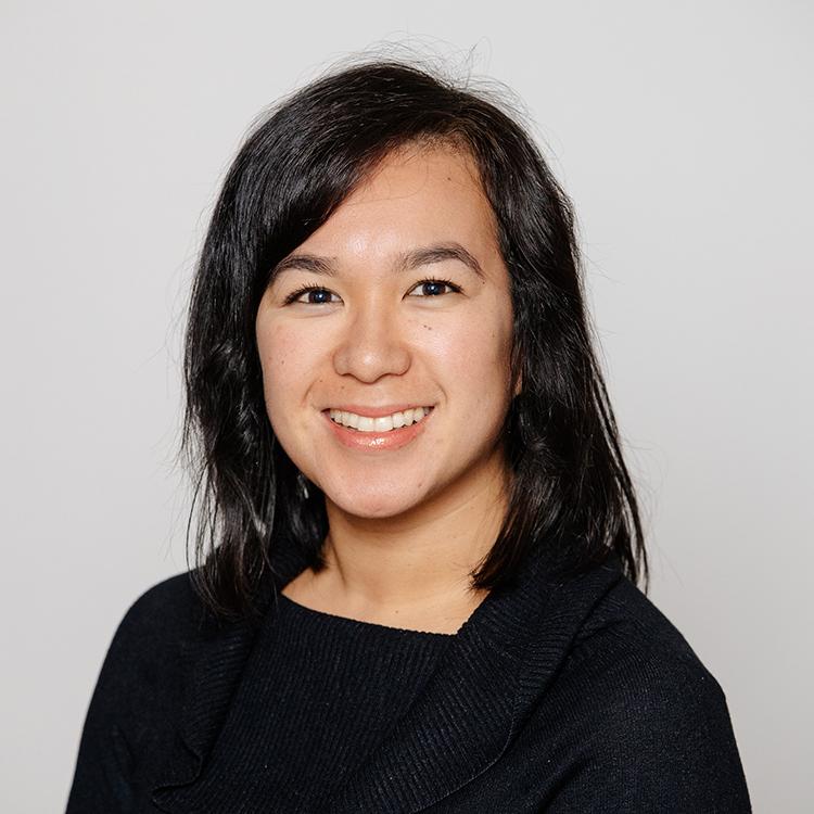 Charlene Hue-Ming Edwards Melbourne Social Equity Institute