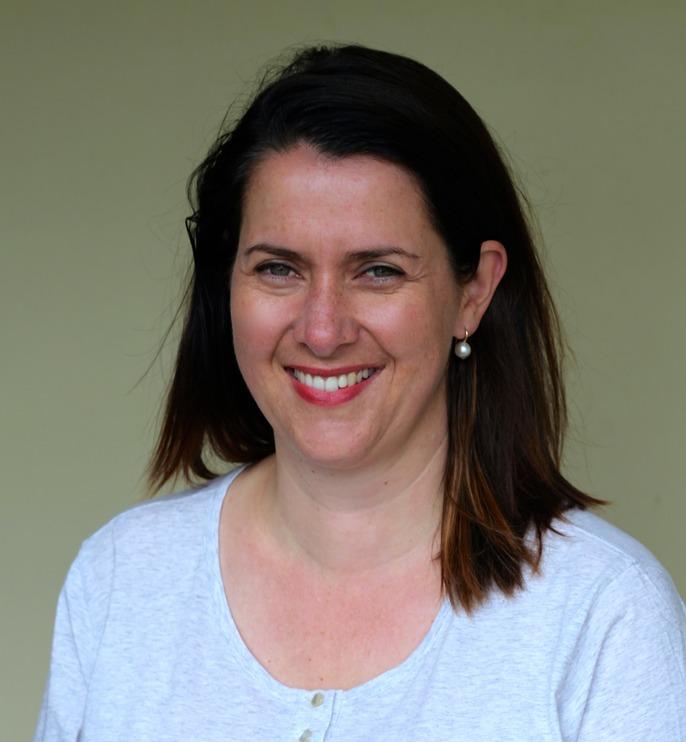 Alicia Darvall B Lab, Australia & New Zealand