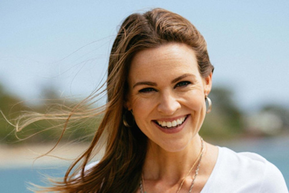 Anna McGregor Pollinate Energy