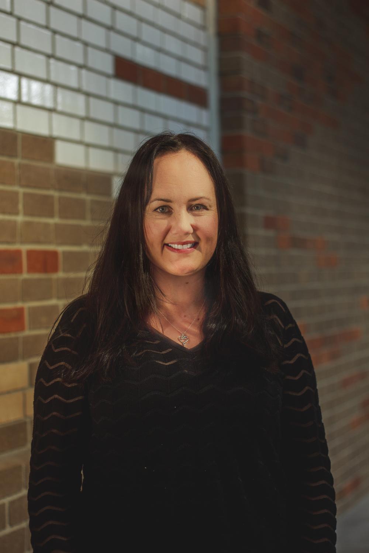Katie Liddicoat Programs & Events Manager, MAP