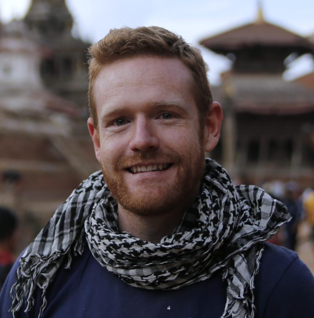 Julian O'Shea Westpac Foundation Fellow