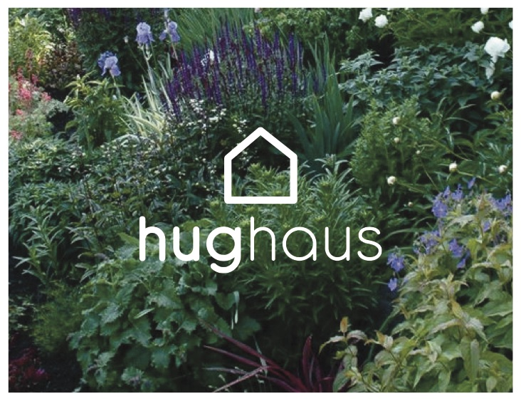 Hughaus is a re-thinking the problems of social isolation as we age by re-imagining the granny flat for the students, carers or elderly that might live in them.