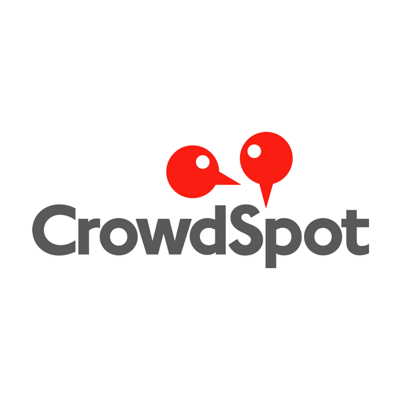 Crowdspot is a map-based community engagement platform that helps decision makers and citizens co-create better places for us to live in.