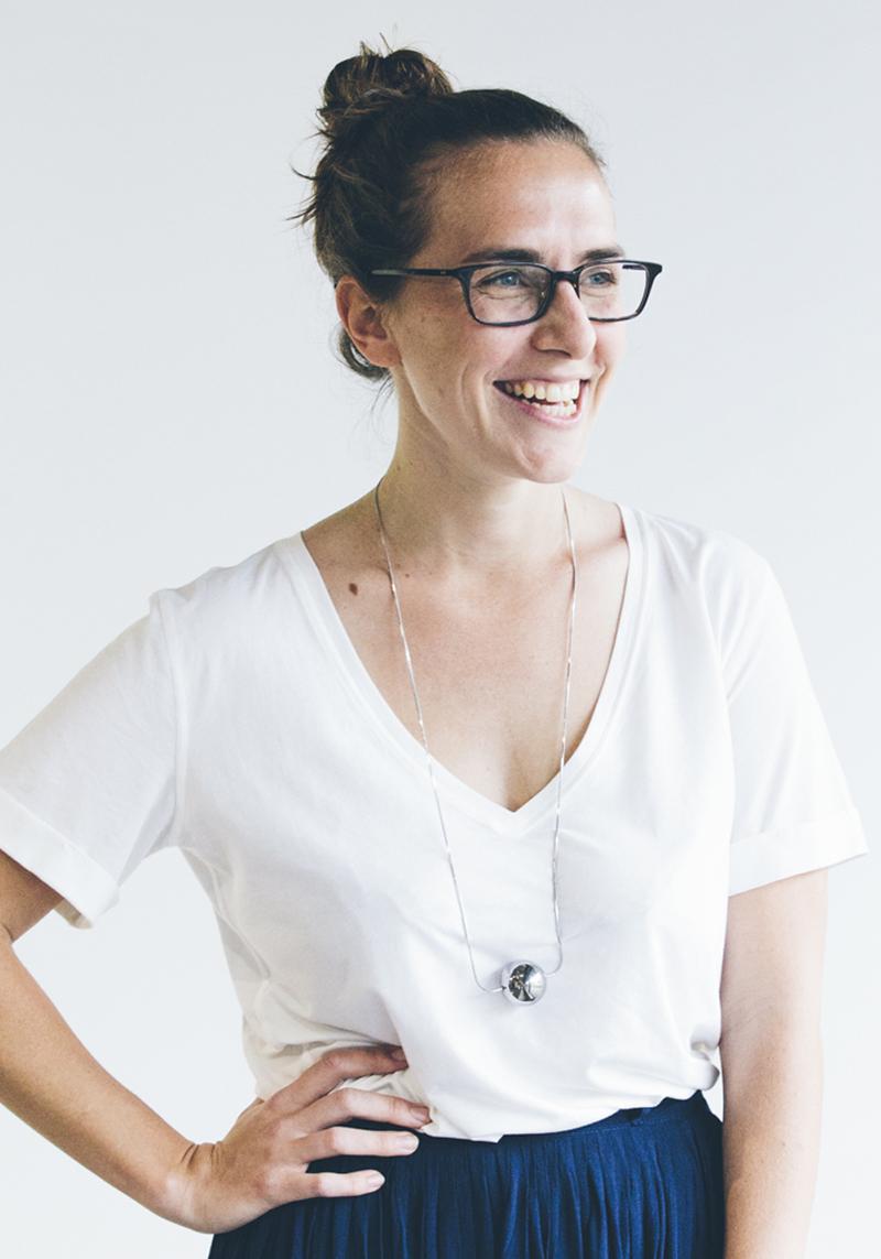 Sarah Gundlach Marketing Manager, MAP