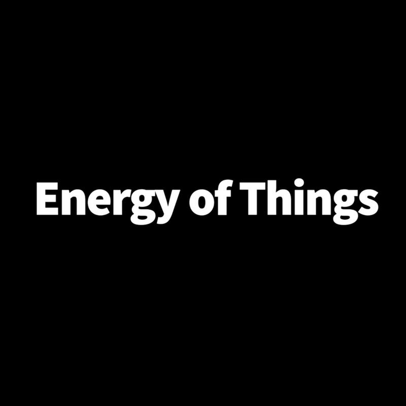 Energy of Things