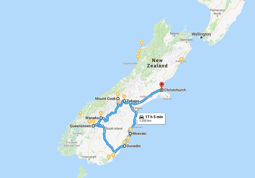 NZ SOUTH ISLAND TRIP MAP.jpeg