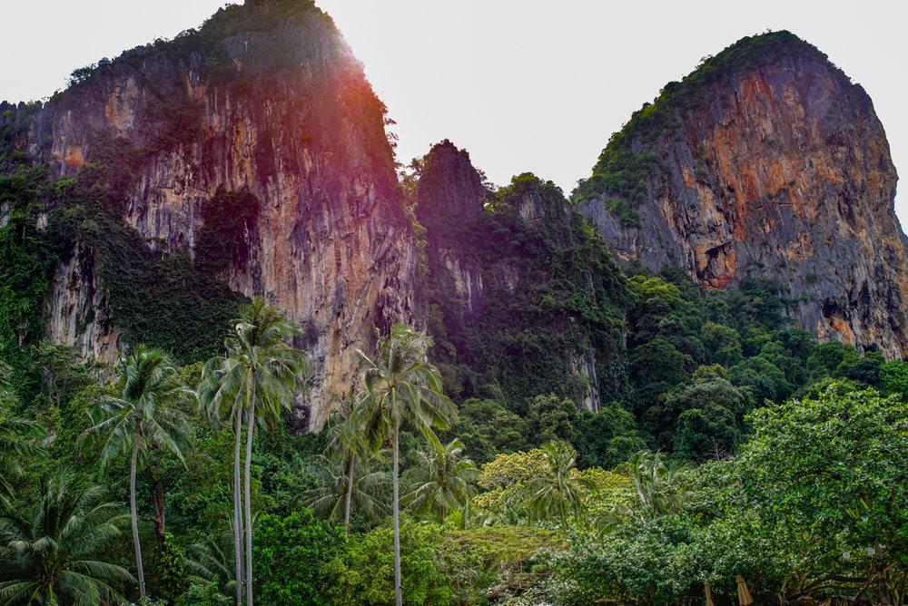 The Kabi Landscape