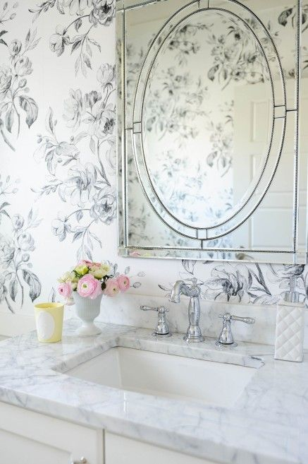 Decorating With Venetian Mirrors Blue Door Living
