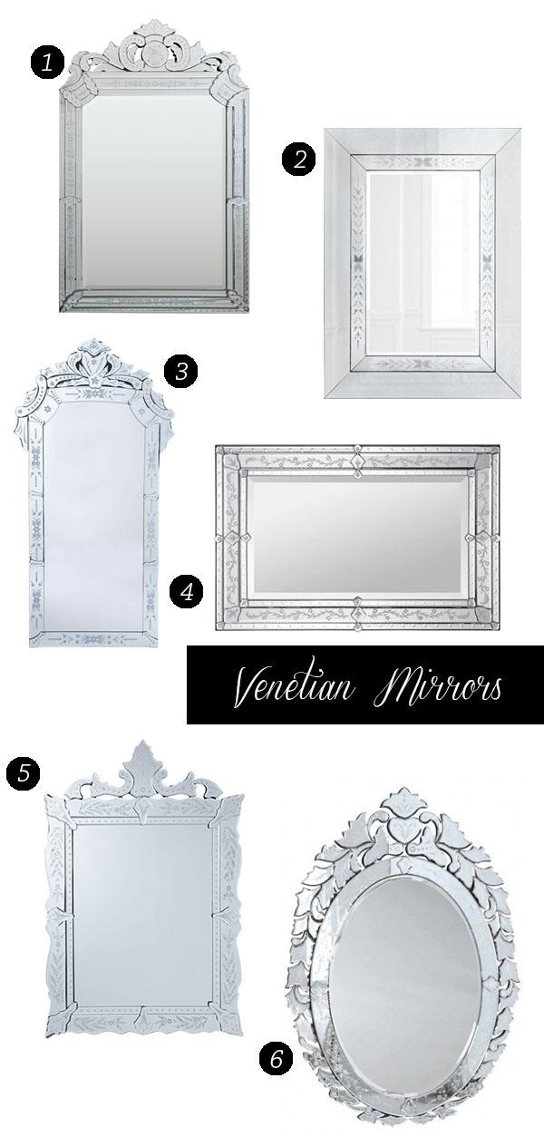 venetian-mirrors