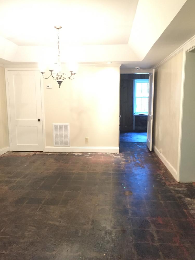 installing-faux-floors