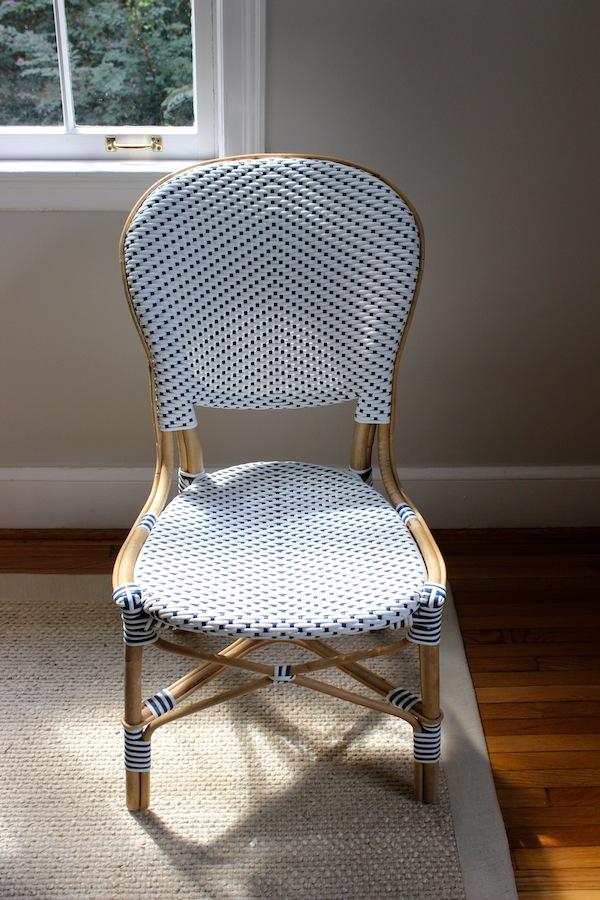 bistro-chair