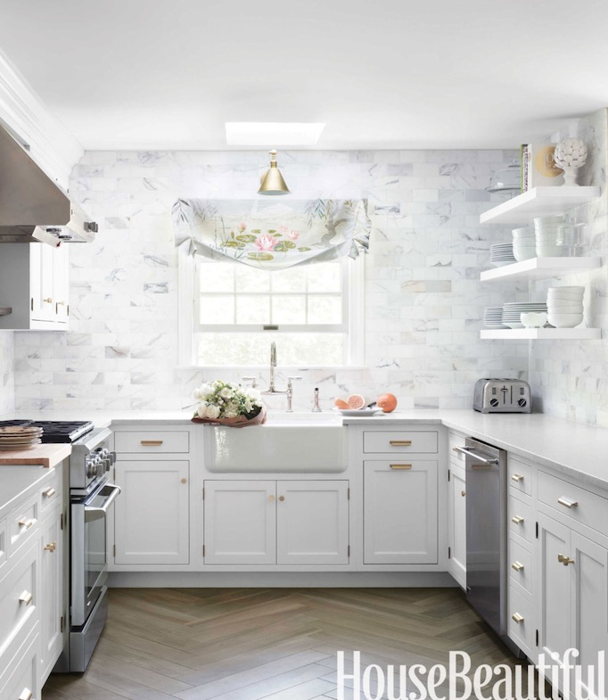Olympia Kitchen Cabinets