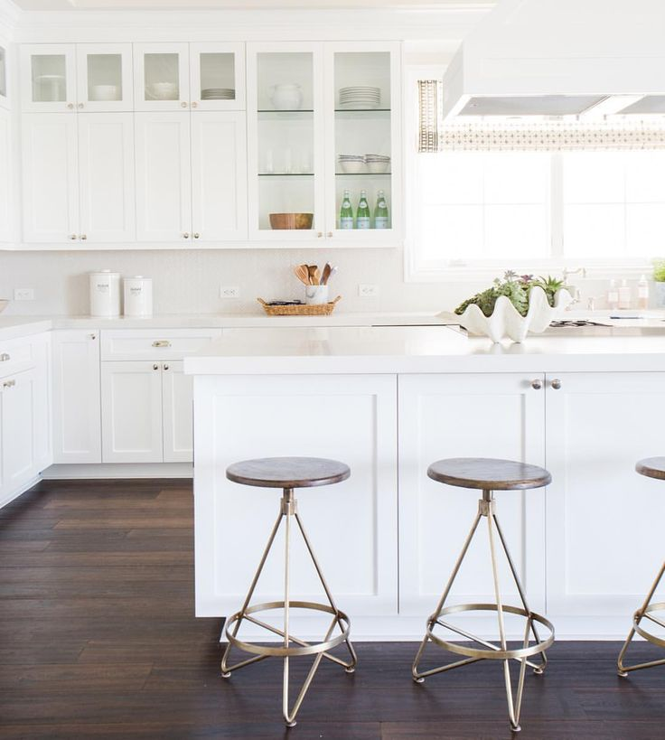 Classic White Kitchen modern classic white kitchen | winda 7 furniture