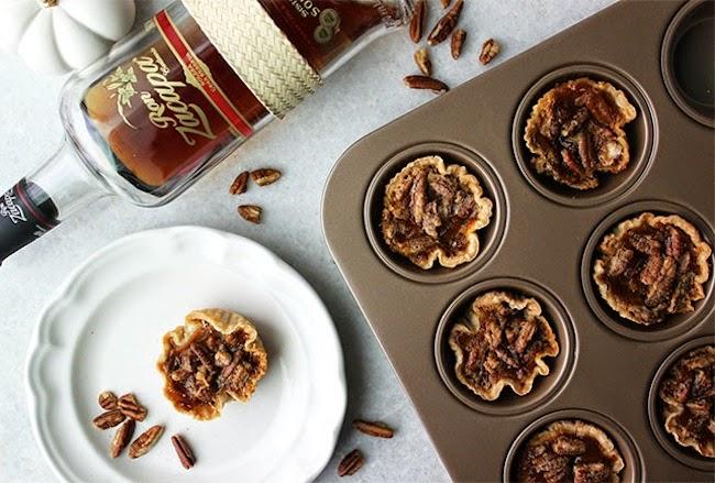 thanksgiving-desert-pecan-pie-mini-recipe