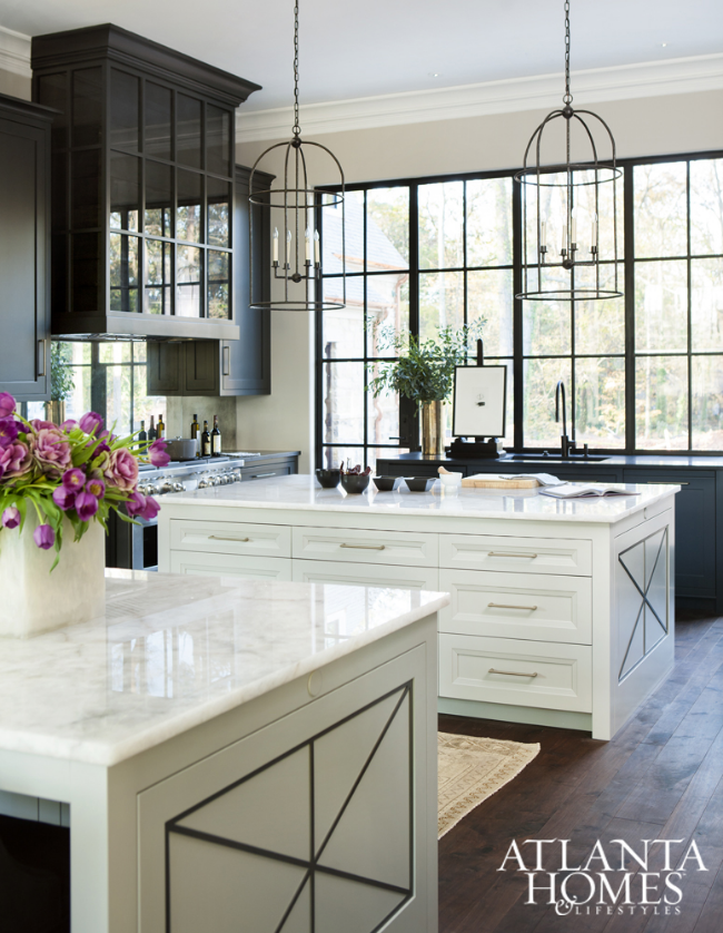 My Favorite Tuxedo Kitchens — Blue Door Living on tuxedo kitchen young house love, tuxedo kitchen cabinwts, lowe's pantry white cabinets,