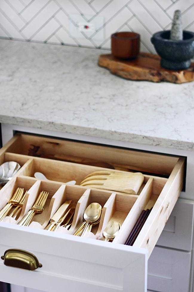 kitchen counter quartz
