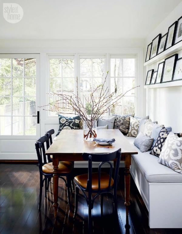 Source:Style At Home via Lark + Linen