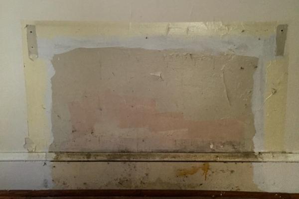 radiator-removal