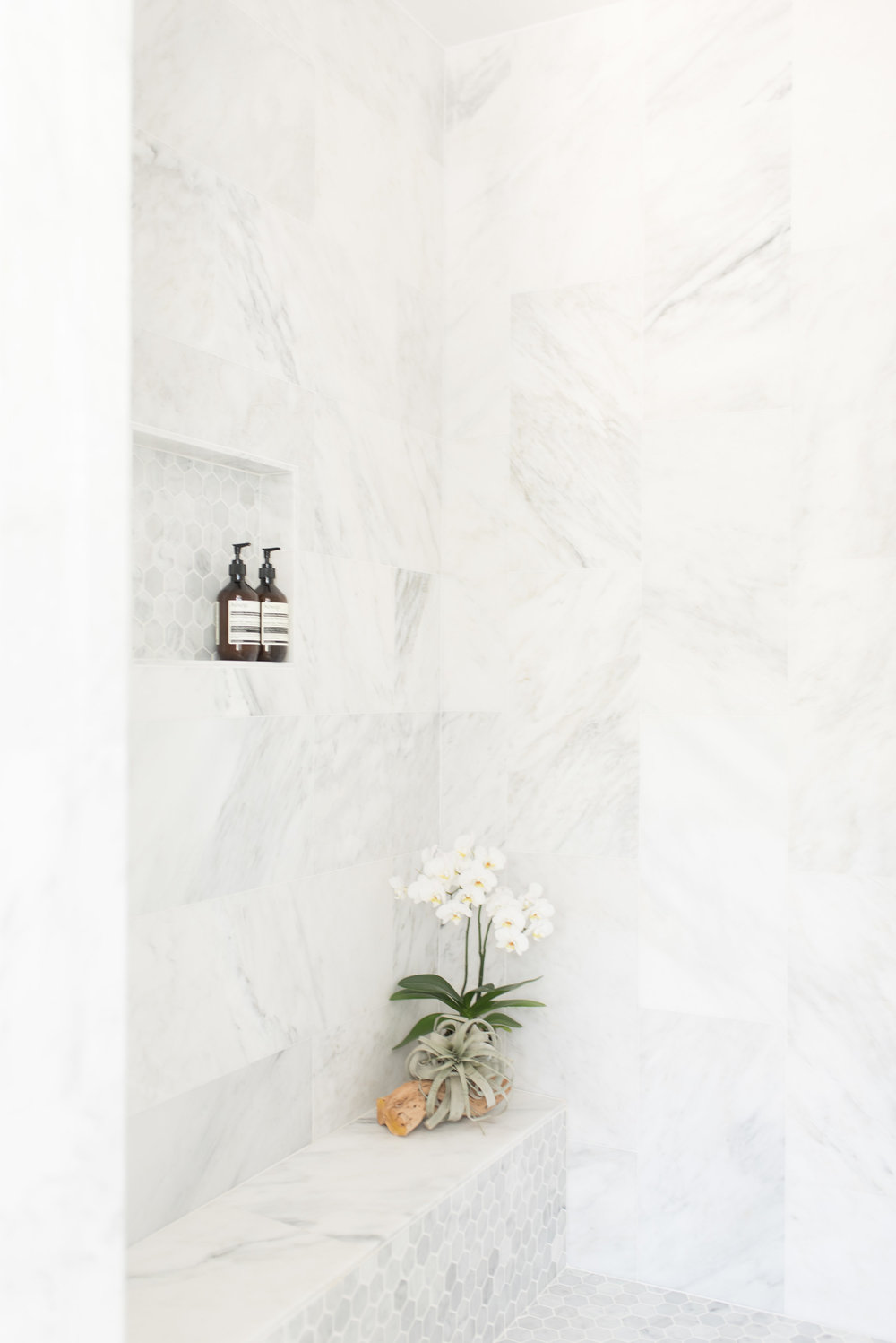 Master Bath Inspiration by Pure Salt Interiors