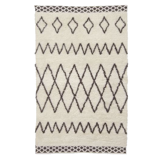 kasbah rug - Sold By West Elm