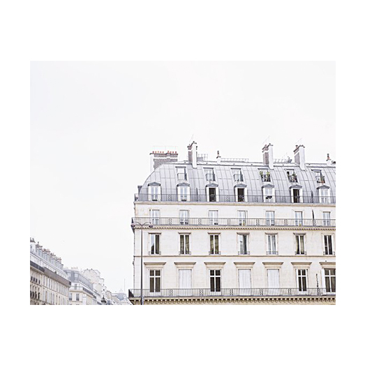 paris building, photo - Sold By Blue Door Living