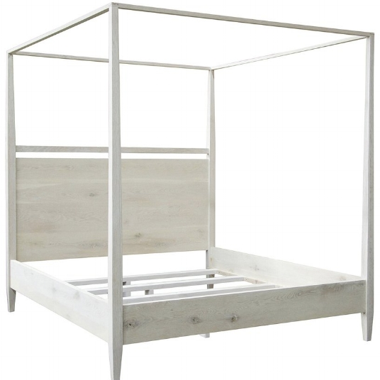 willa 4 poster bed - Sold by McGee & Co