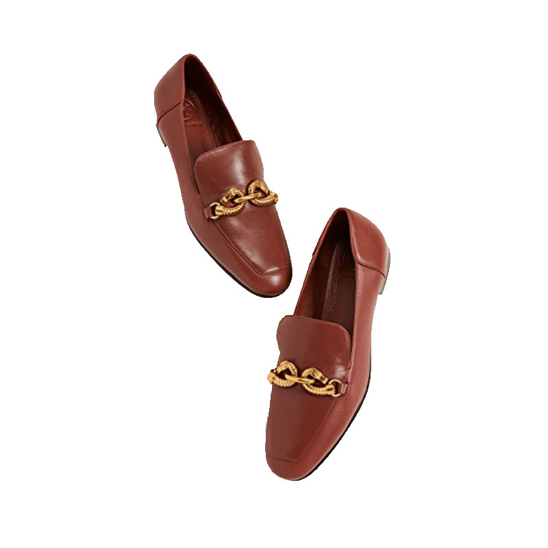 Jessa Loafers - TORY BURCH